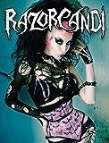 RazorCandi: Gothic Punk Deathrock Tattoo Pinup Icon