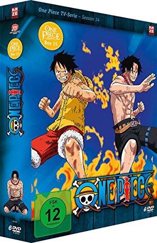 One Piece - TV Serie - Vol. 15 - [DVD]