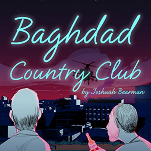 Baghdad Country Club cover art