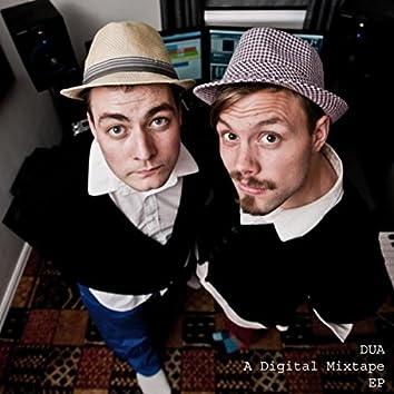 A Digital Mixtape EP