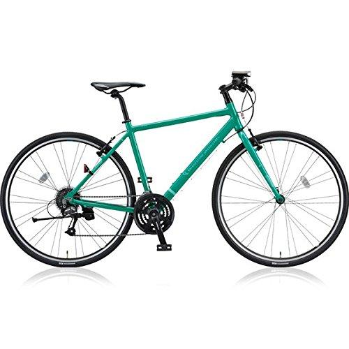 ブリヂストングリーンレーベル(BRIDGESTONE GREEN LABEL) クロスバイク CYLVA(シルヴァ) F24 VF2439 E.Xコ...
