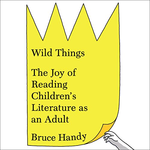 Wild Things audiobook cover art