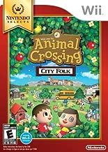Animal Crossing: City Folk (Nintendo Selects) (Renewed)