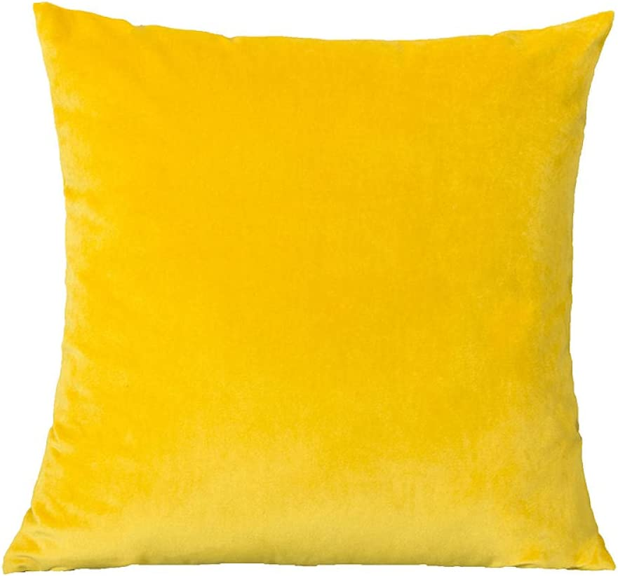 Softy Pillow Sofa Cushion Sales of SALE items from new works Office Bedside Back Velvet 5 ☆ very popular pad