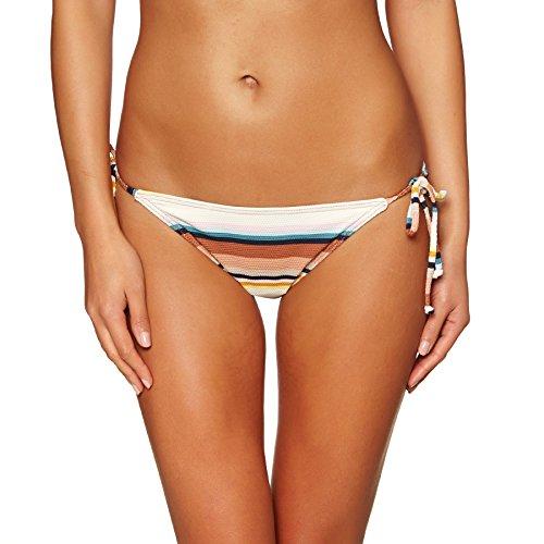 G.S.M. Europe - Billabong Easy Daze Tie Tropic Bikini, Multicolore, XS Donna