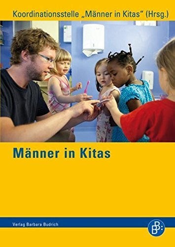 Männer in Kitas by Michael Cremers (Hrsg.) (2012-07-10)