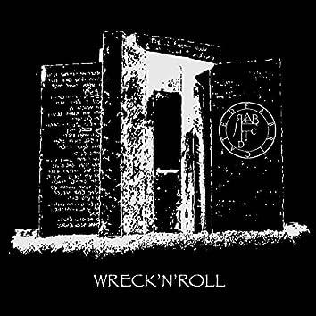 Wreck'N'Roll