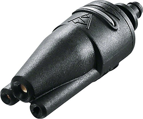 Bosch Boquilla 3 en 1 (para hidrolimpiadoras de alta presión Bosch AQT 33-10, AQT 35-12, AQT 37-13, en caja)