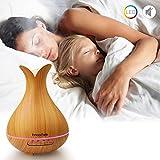 Zoom IMG-2 diffusore di aromi 300ml innoocare