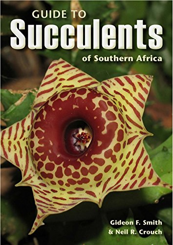 Guide to Succulents of Southern Africa (English Edition)