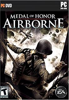 Medal of Honor Airborne - PC