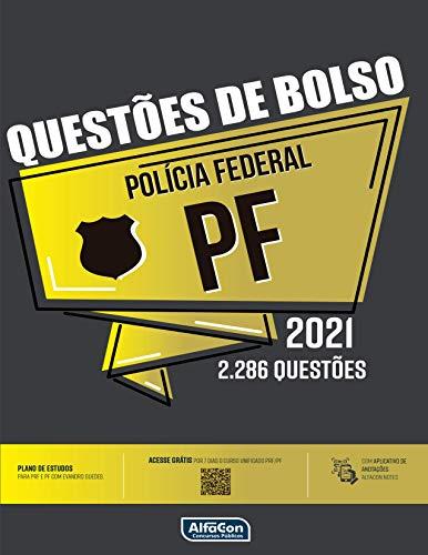 Questões de Bolso - Polícia Federal