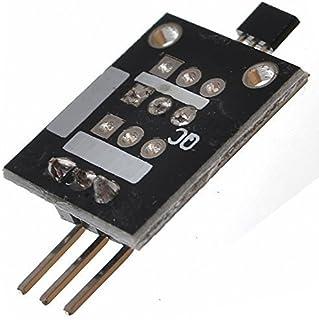 Puuli Hall Effect Magnetic Field Sensor Module For Arduino AVR PIC by Puuli [並行輸入品]