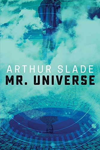 Mr. Universe (Orca Soundings)