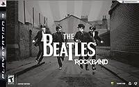 Playstation 3 The Beatles: Rock Band Limited Edition Premium Bundle (輸入版)