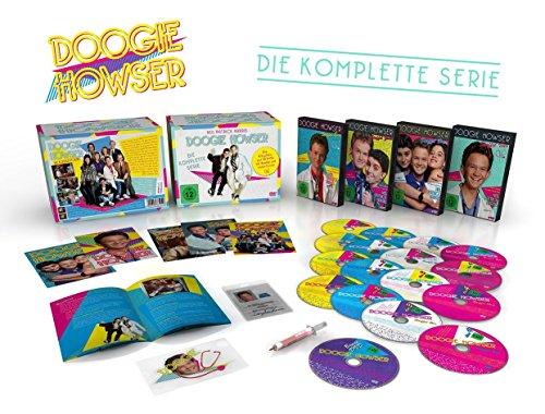Die komplette Serie (16 DVDs)