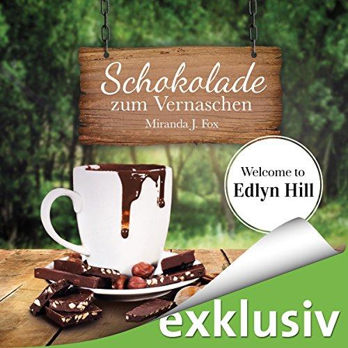 Schokolade zum Vernaschen Titelbild