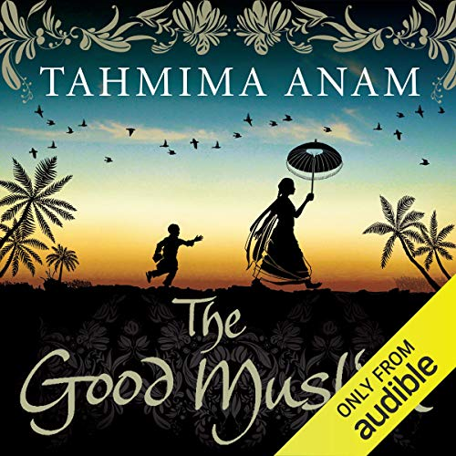 Couverture de The Good Muslim