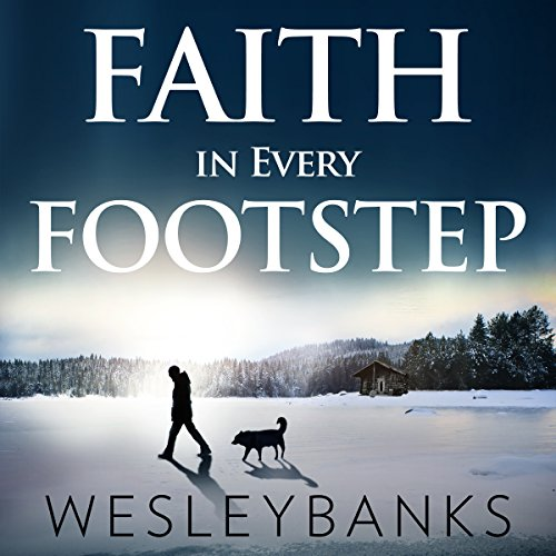 Faith in Every Footstep audiobook cover art
