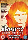 The Doors Dance on Fire [Reino Unido] [DVD]
