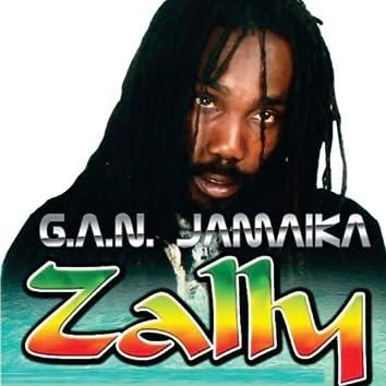 G.A.N. Jamaika