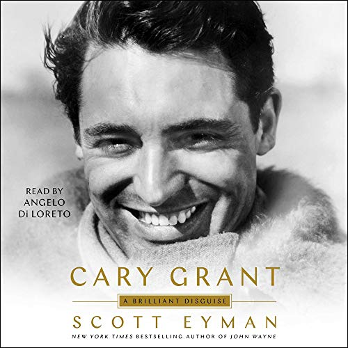 Cary Grant  By  cover art