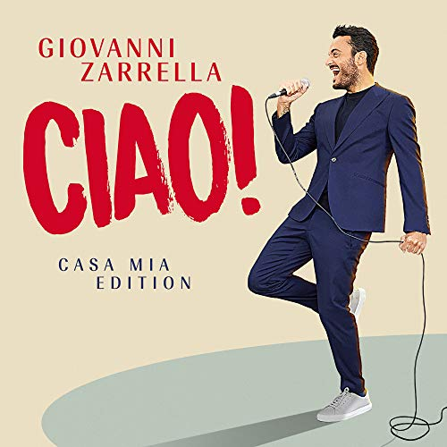 CIAO! (AMAZON ORIGINAL CASA MIA SESSION)