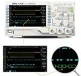 RIGOL Oscilloscope Numérique DS1202Z-E, 2 Canales, 1 GSa/s, 200MHz, 24 Mpts,...