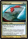 Magic The Gathering Winged Coatl Alato - Comando (2013 Edición)