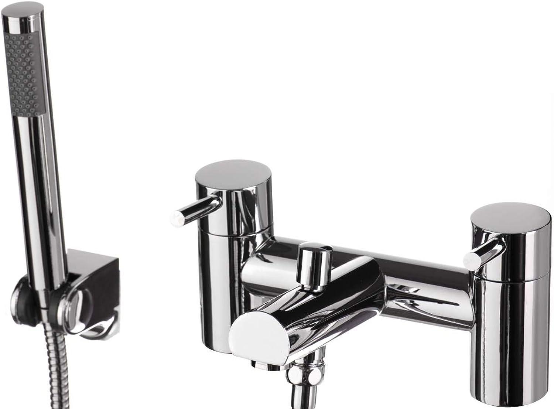 Dalton Bath Shower Mixer Tap