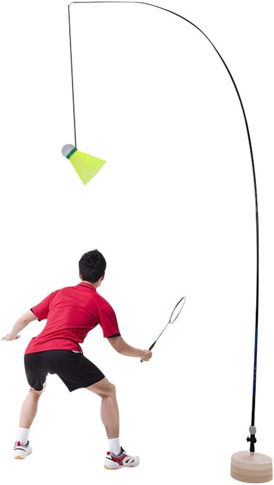 Sengei Badminton Trainer Study Machine Swing T Practice Rebound 卓出 NEW ARRIVAL