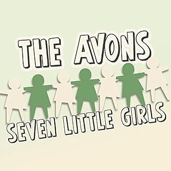 Seven Little Girls - EP
