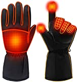 Battery Heated Gloves | Mittens | Focus on Disability