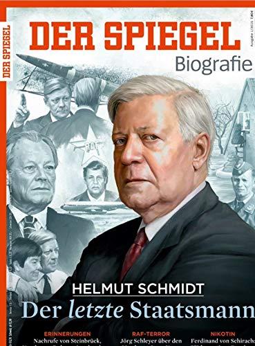 SPIEGEL Biografie 1/2015