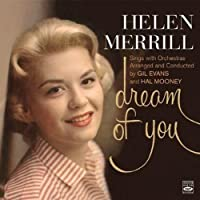 Dream of You by HELEN MERRILL (2008-06-10)