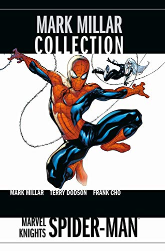 Mark Millar Collection: Bd. 8: Marvel Knights: Spider-Man