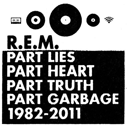 Part Lies Part Heart Part Truth Part Garbage 1982-