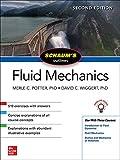 Schaum's Outline of Fluid Mechanics, Second Edition (Schaum's Outlines)
