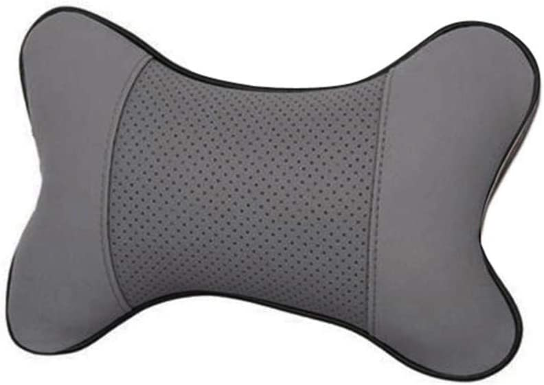 CLCTOIK Headrest Car Neck Pillow Jacksonville Mall Rear Seat Headr Challenge the lowest price of Japan