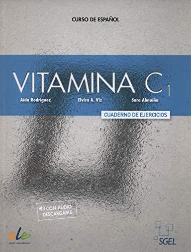 Vitamina C1 cuaderno de ejercicios + licencia digital