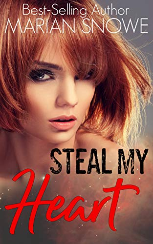 Steal My Heart (English Edition)