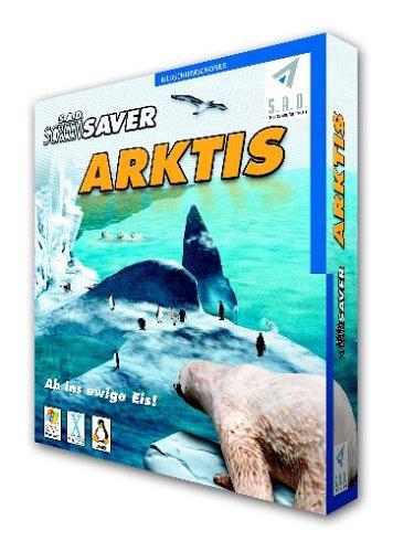 Arktis Screensaver [import allemand]
