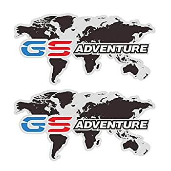 Best motorcycle pannier stickers Reviews