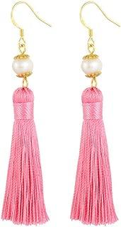 Best audrey hepburn pink earrings Reviews