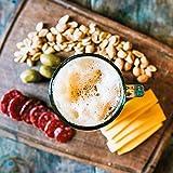 Smartbox - Caja Regalo - Pack de Cervezas, Audio-cata, Snacks y Vaso cervecero a Domicilio con esCerveza - Ideas Regalos Originales