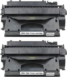 CYMBAINK Compatible Toner Cartridge Replacement for 120 to use with ImageClass D1550 D1520 D1320 D1350 D1100 D1120 D1150 D...