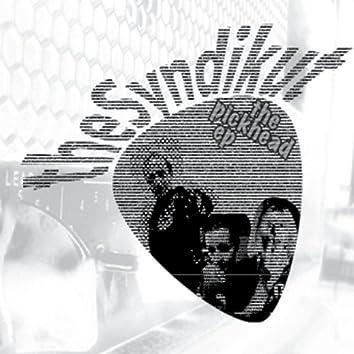 The Pickhead EP