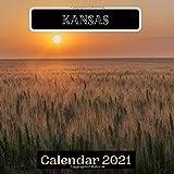 Kansas Calendar 2021