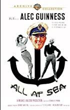 All At Sea by Alec Guinness
