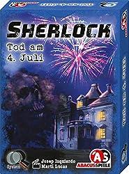 Sherlock – Tod am 4. Juli